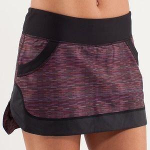 Lululemon For All Skirt